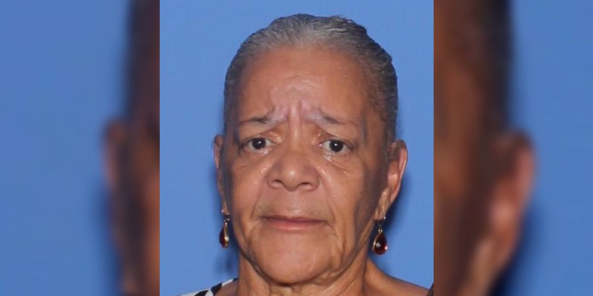 Tucson police search for missing woman