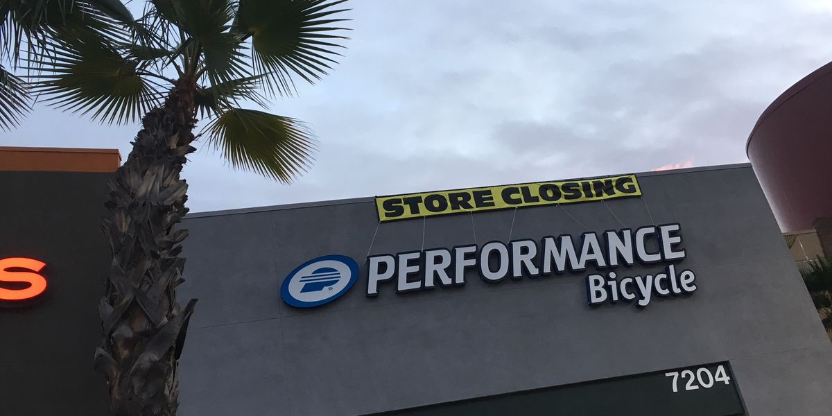 Road ends: Bicycle store closing two Tucson locations