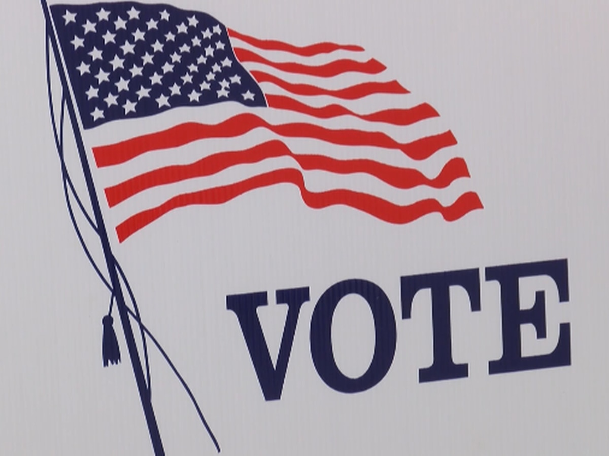 Wednesday is deadline to mail ballots for primary election