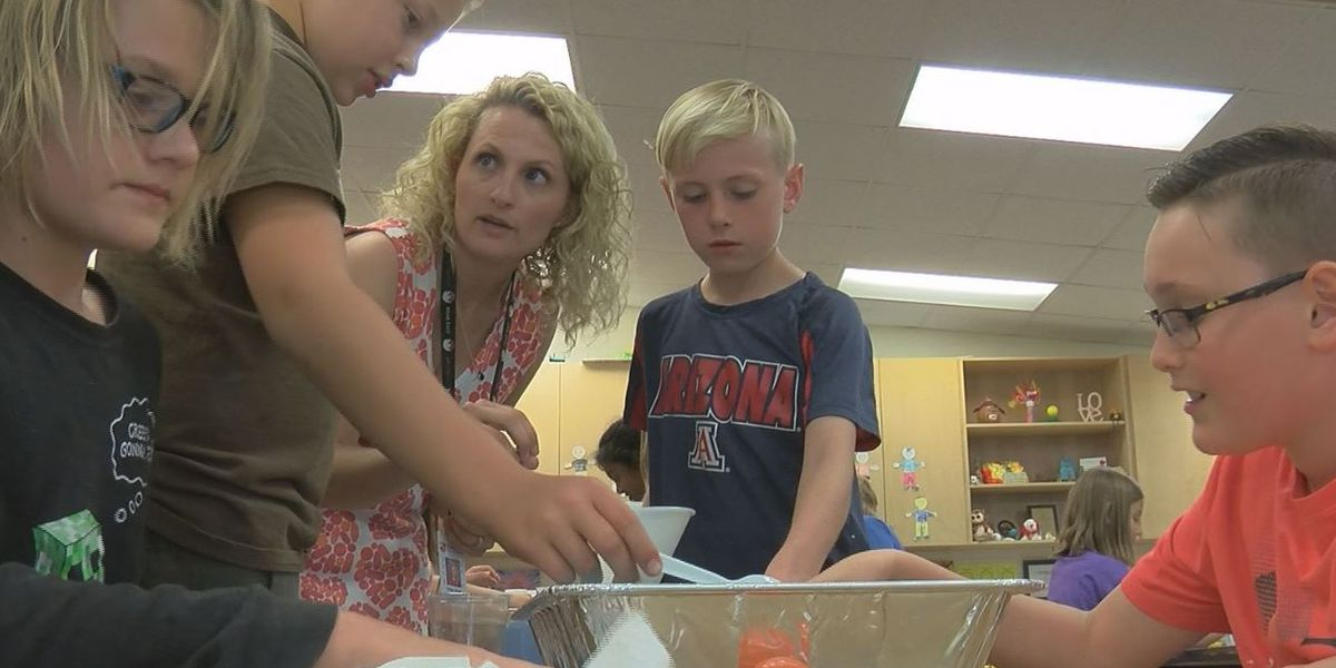 Southern AZ facing a shortage of STEM teachers