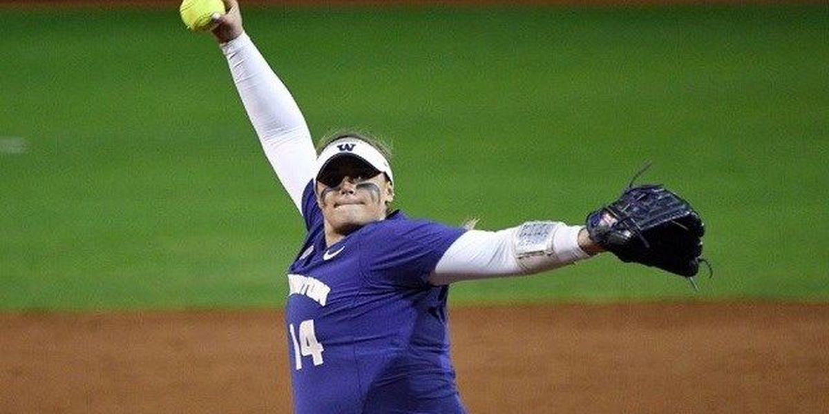 Arizona Softball drops heartbreaker to No. 1 Washington