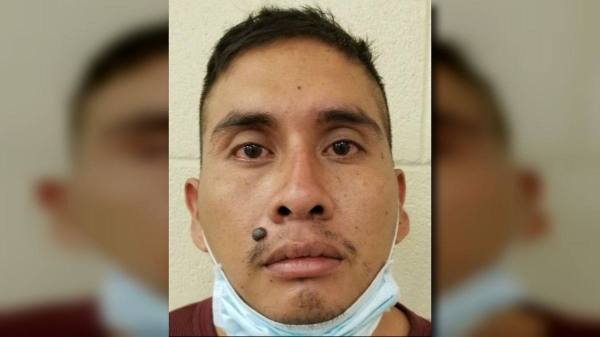 Tucson Border Patrol agents arrest man convicted of homicide in Indiana