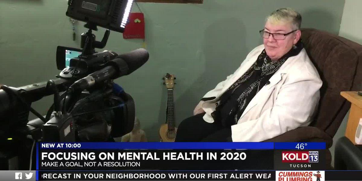 Advocates prioritize mental health in 2020