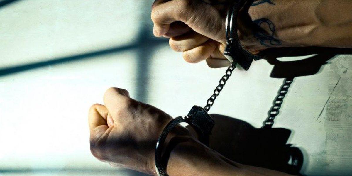 Sierra Vista police arrest child molestation suspect