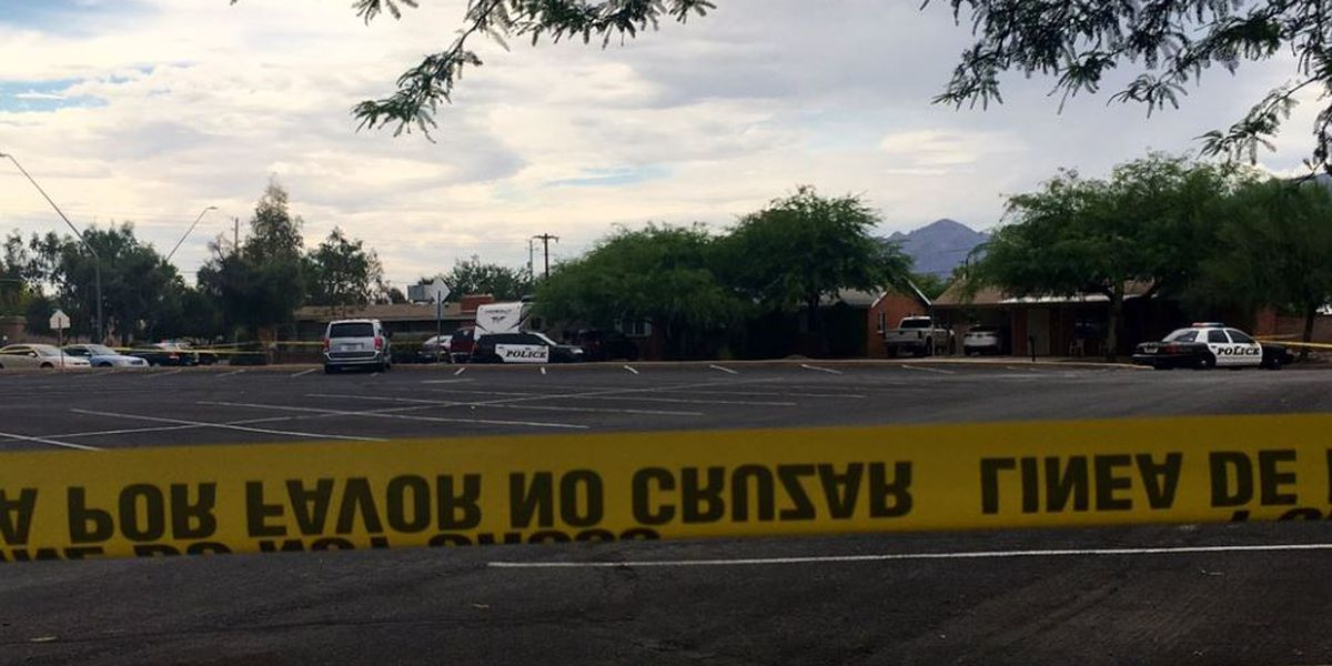 UPDATE: Tucson toddler dies day after getting shot by another child