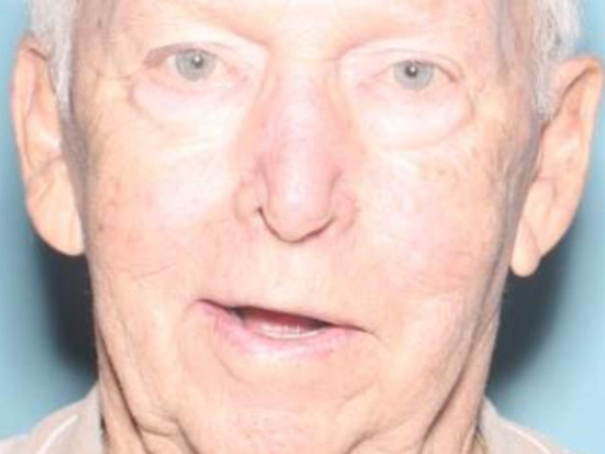UPDATE: Missing man with alzheimer's and diabetes located