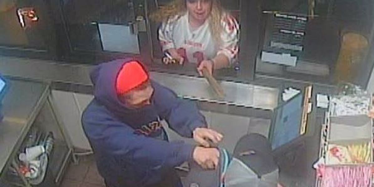 Tucson police searching for armed robbery suspects