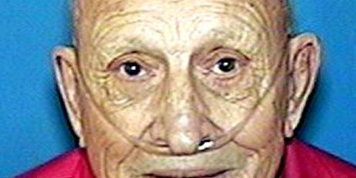 UPDATE: 95-year-old Tucson man found