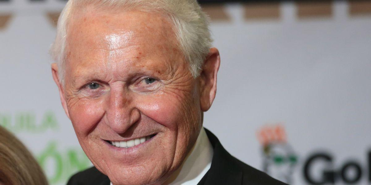 Legendary UA coach Lute Olson in good condition following minor stroke