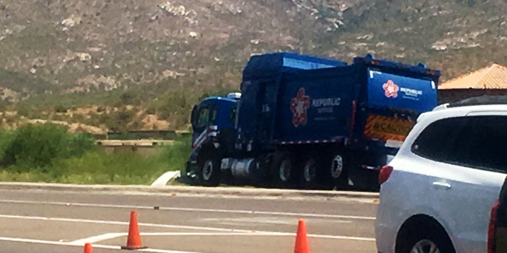 UPDATE: Victim identified in fatal Oro Valley crash involving garbage truck