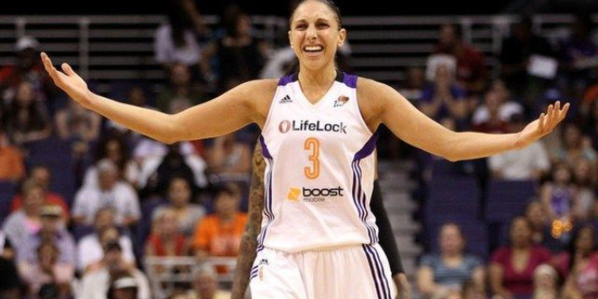 WNBA: Taurasi lifts Phoenix to win over rival Lynx