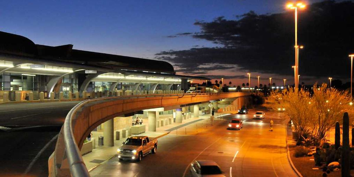 Tucson International Airport to implement COVID testing site ahead of Thanksgiving