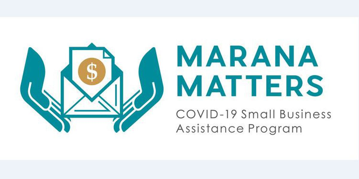 Town of Marana launches small business assistance program