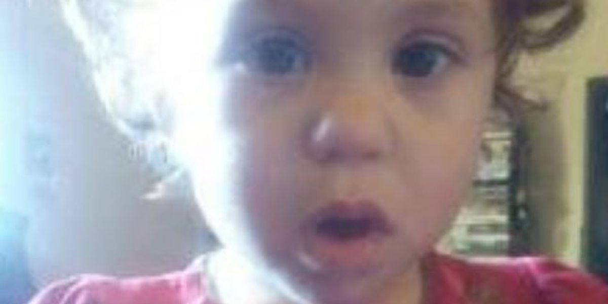 Missing Tucson toddler taken by mother found safe in Mexico