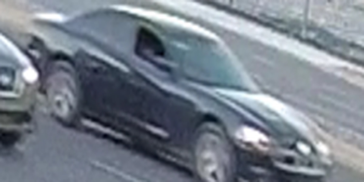 UPDATE: Pima County deputies looking for the driver of a dark-colored Dodge