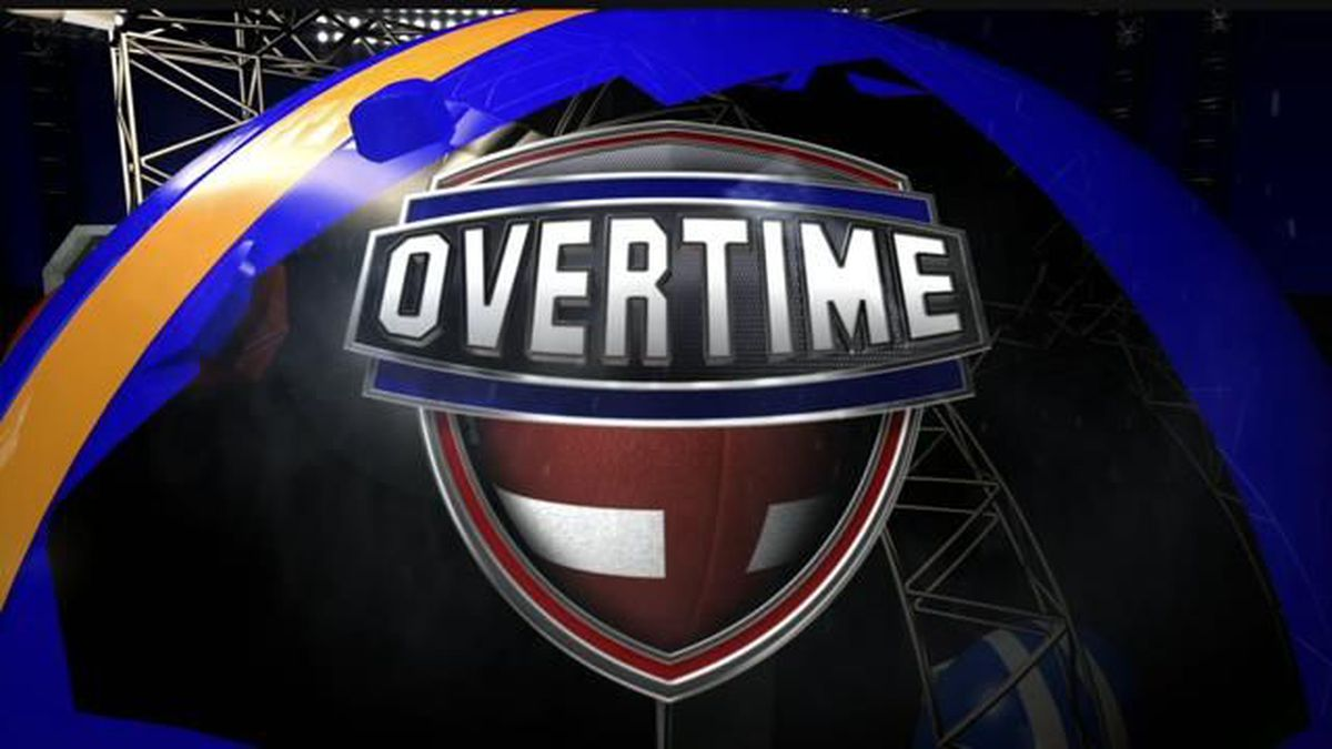 OVERTIME: Week 10 high school football results, highlights and more