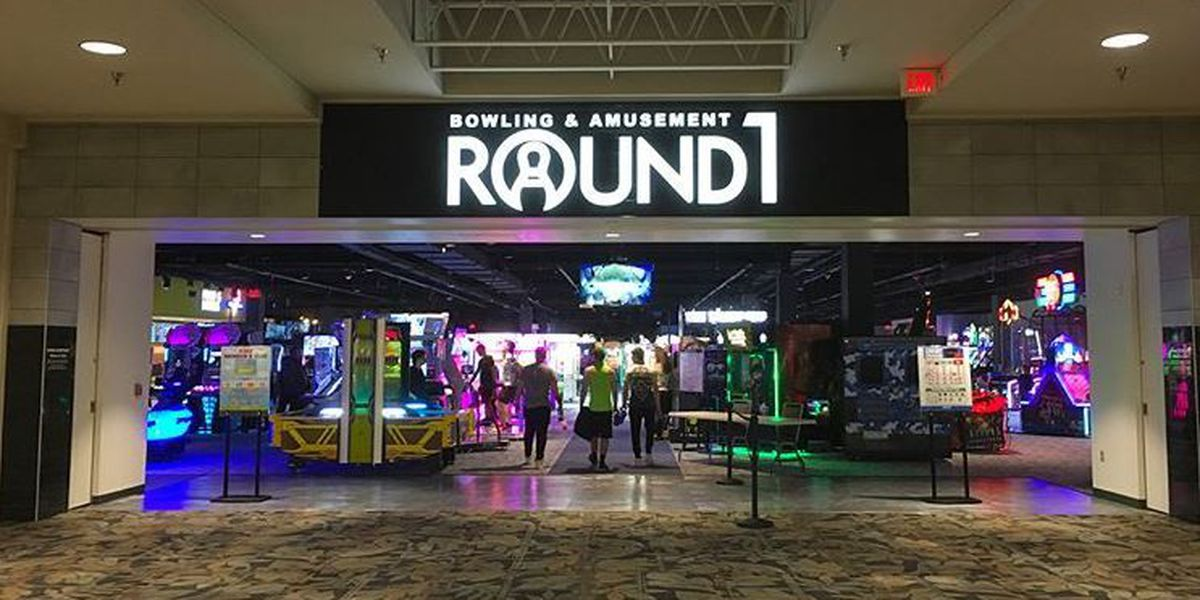 Sears to be replaced by Round1, an entertainment venue