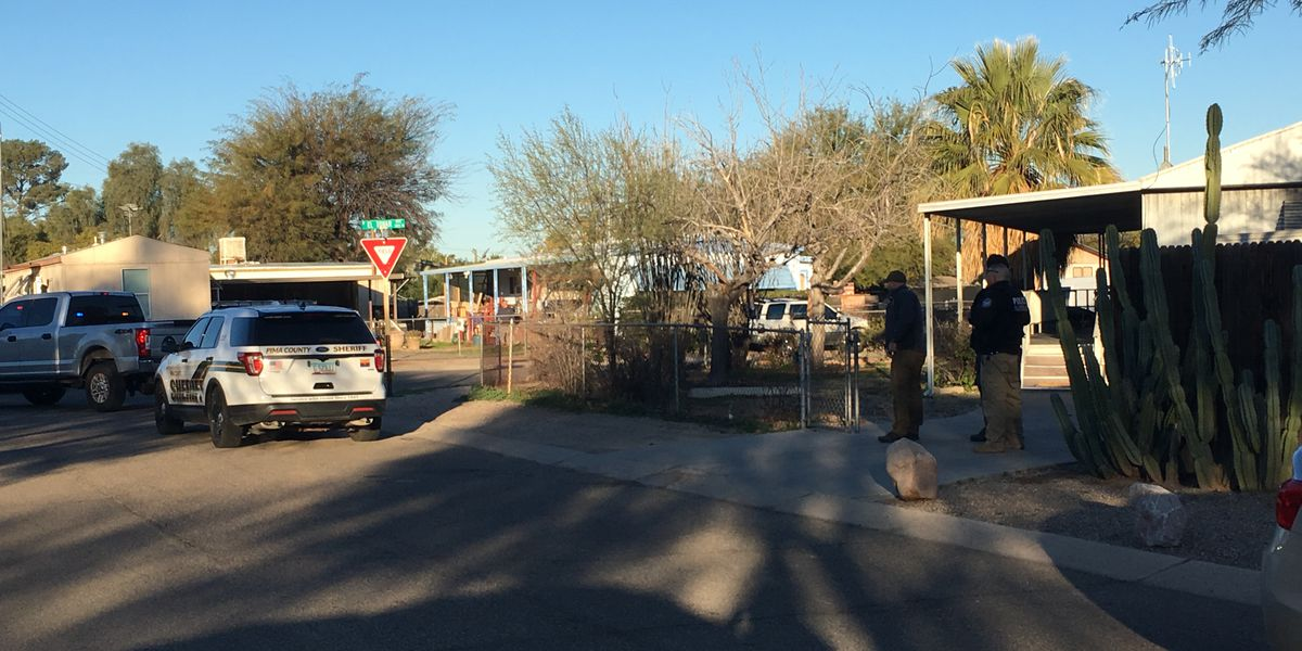 UPDATE: DPS, DEA arrest 11 during drug investigation in Tucson neighborhoods