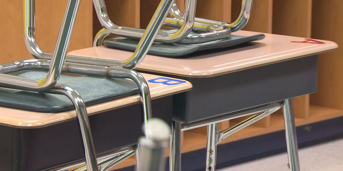 Maricopa County schools report 19 separate COVID-19 outbreaks