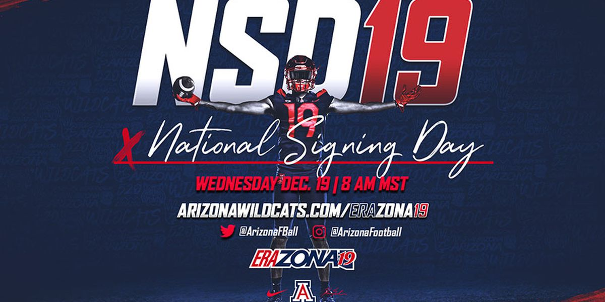 BEAR DOWN: Wildcats announce signing class