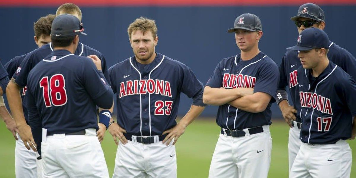 BB: California Completes Sweep Behind 8-3 Victory