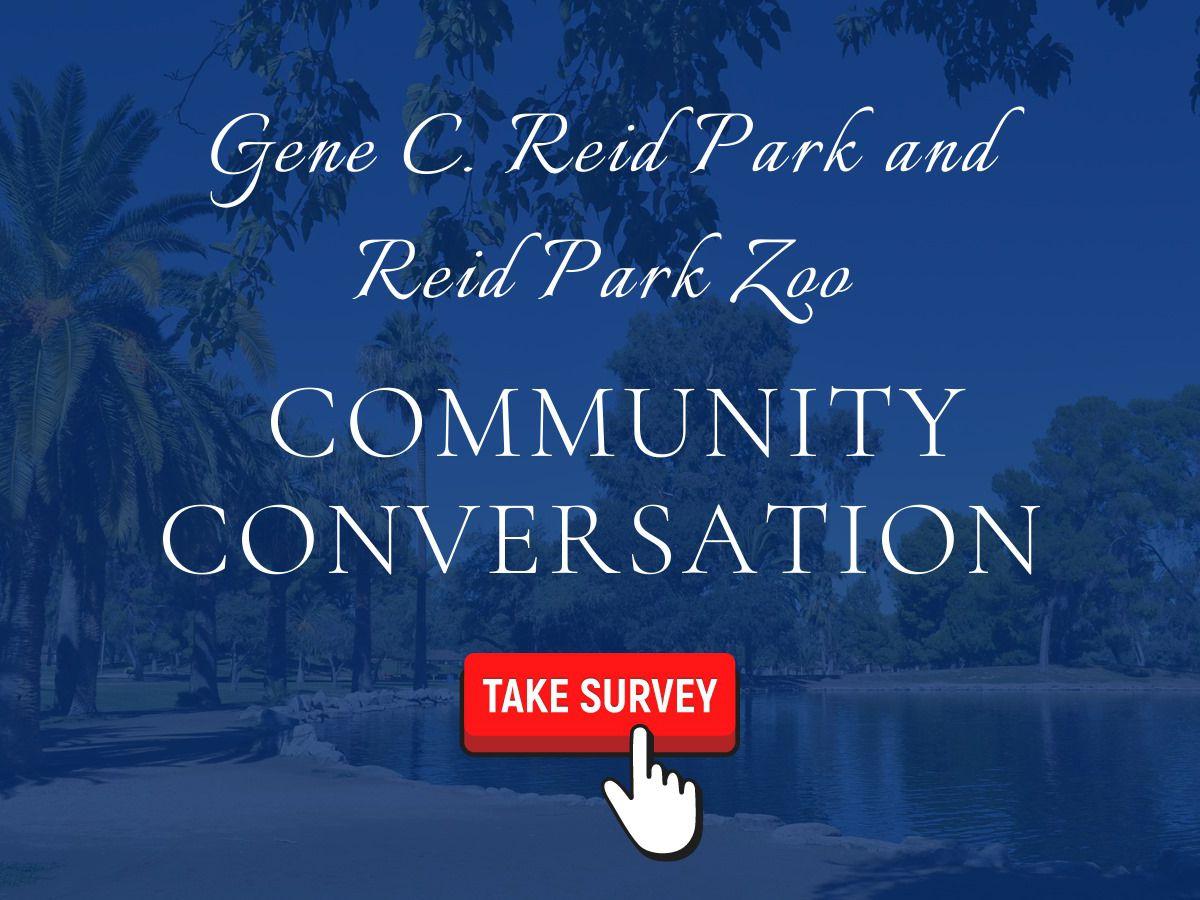 Survey on Reid Park Zoo expansion closes Tuesday