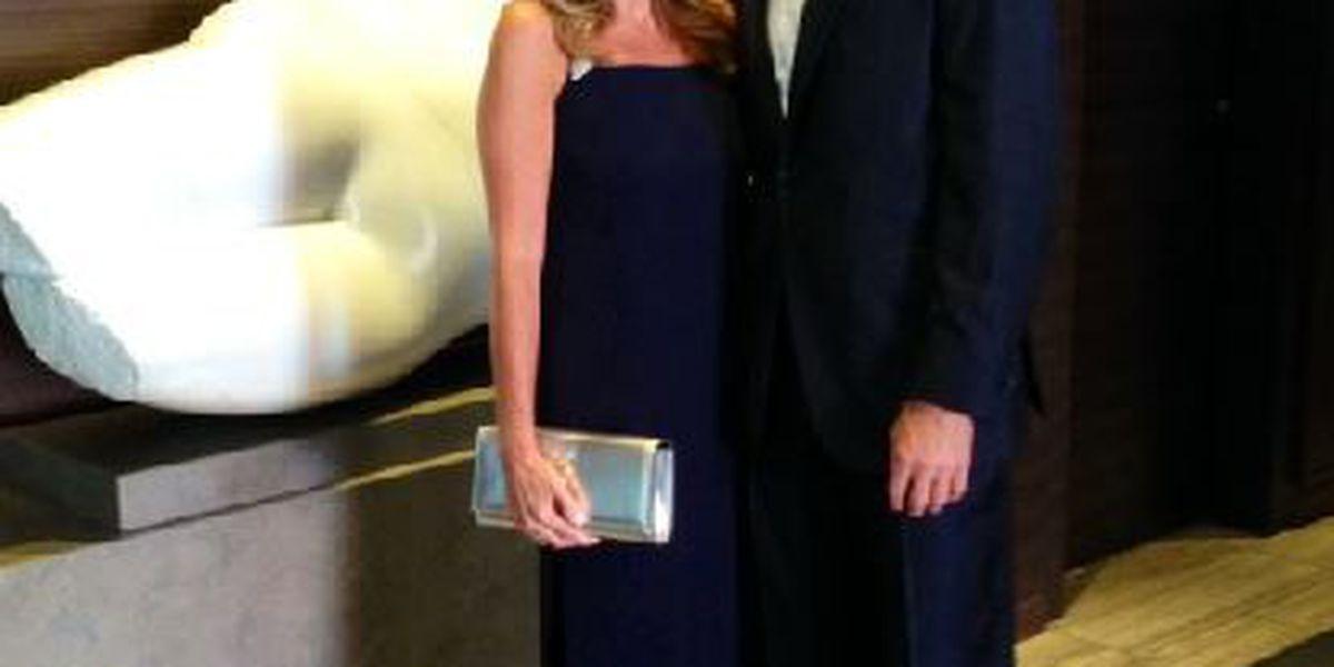 Kerrs donate $1 million to McKale renovation