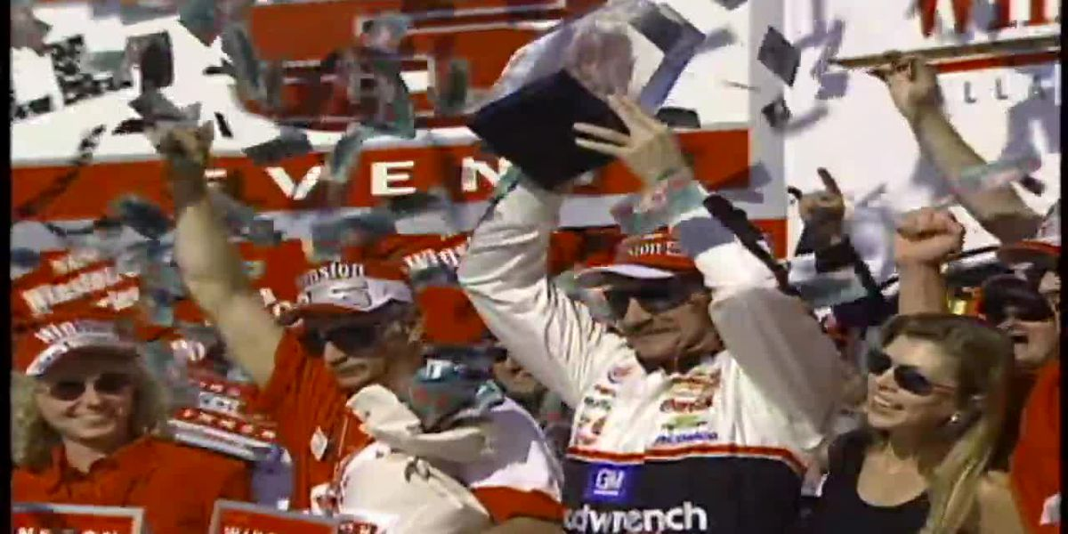 Earnhardt's unfortunate role of safety pioneer evident during Daytona 500 crashes