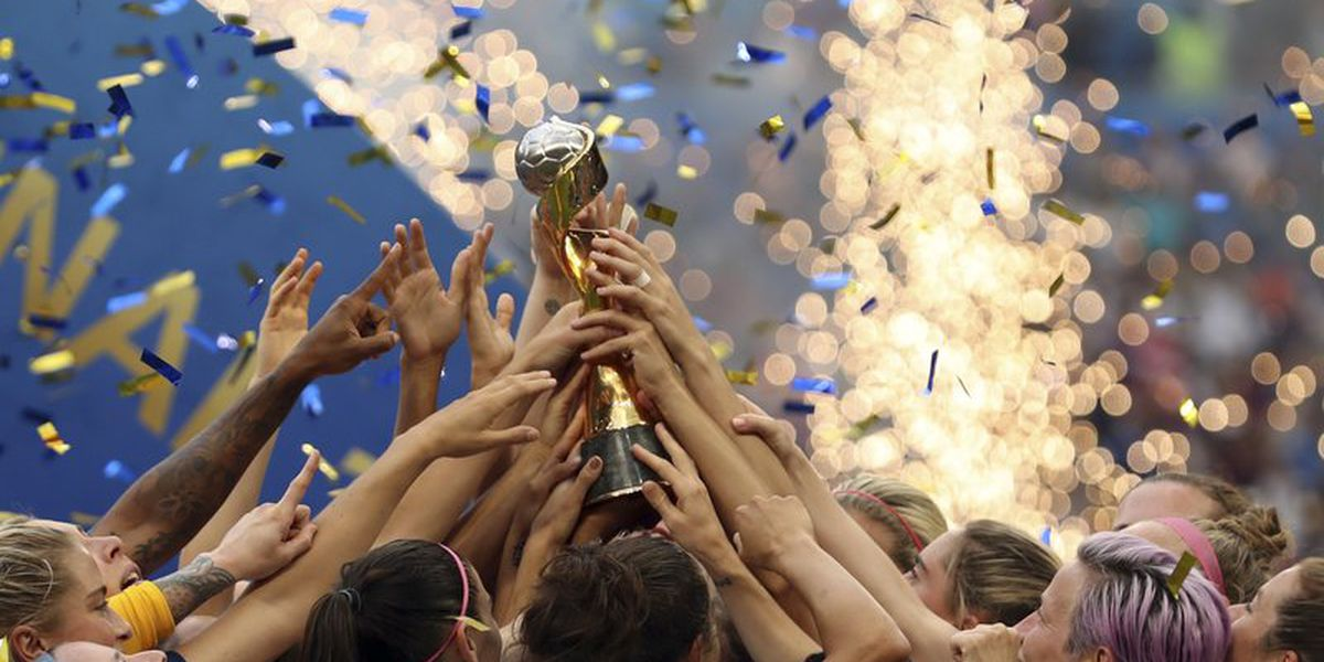 FOX 11 Tucson proud to have been your home for the Women's World Cup