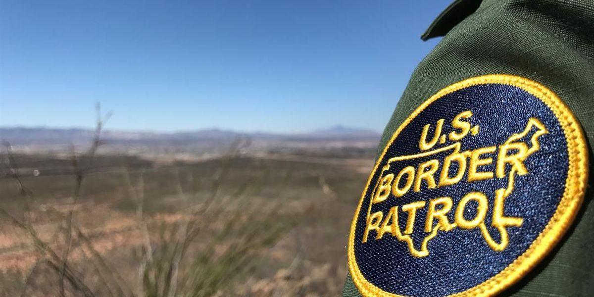 Border Patrol struggles to meet hiring quota