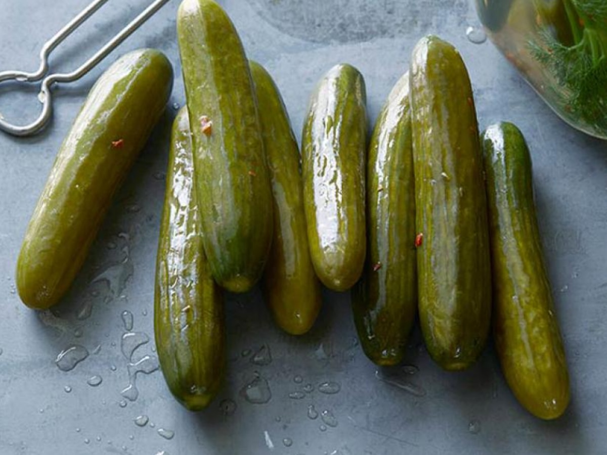 PICKLE TRIVIA: 15 fascinating facts about pickles in honor of National Pickle Day