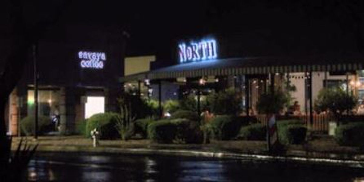 LAWSUIT: North sued for serving drinks, leading to deadly crash