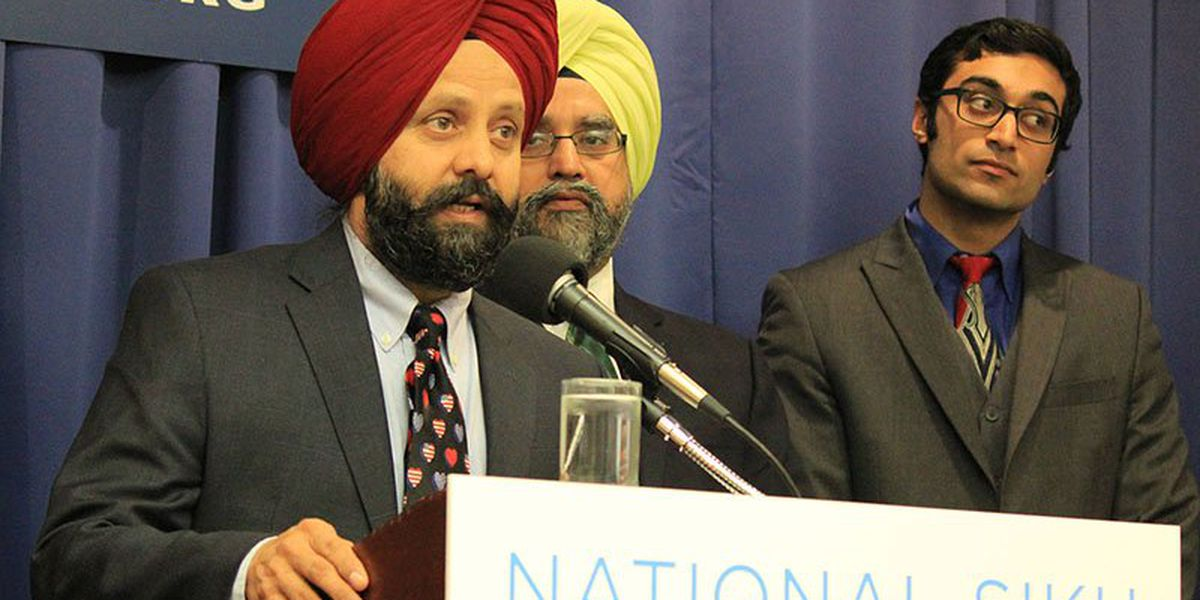 On anniversary of 2001 hate crime, Sikhs still fight for understanding