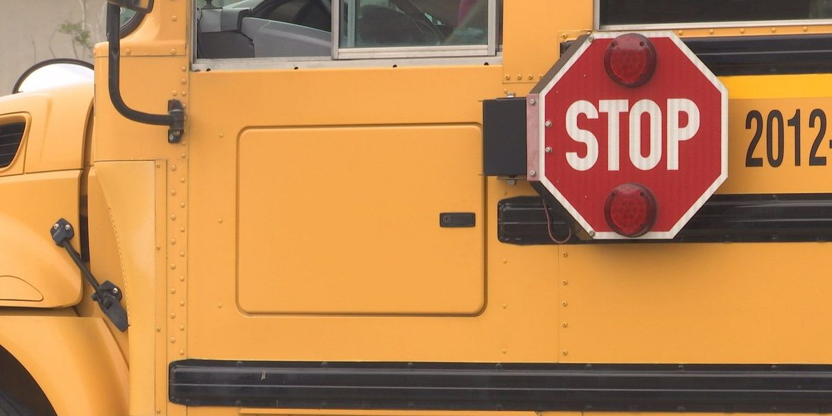 TUSD hiring bus drivers