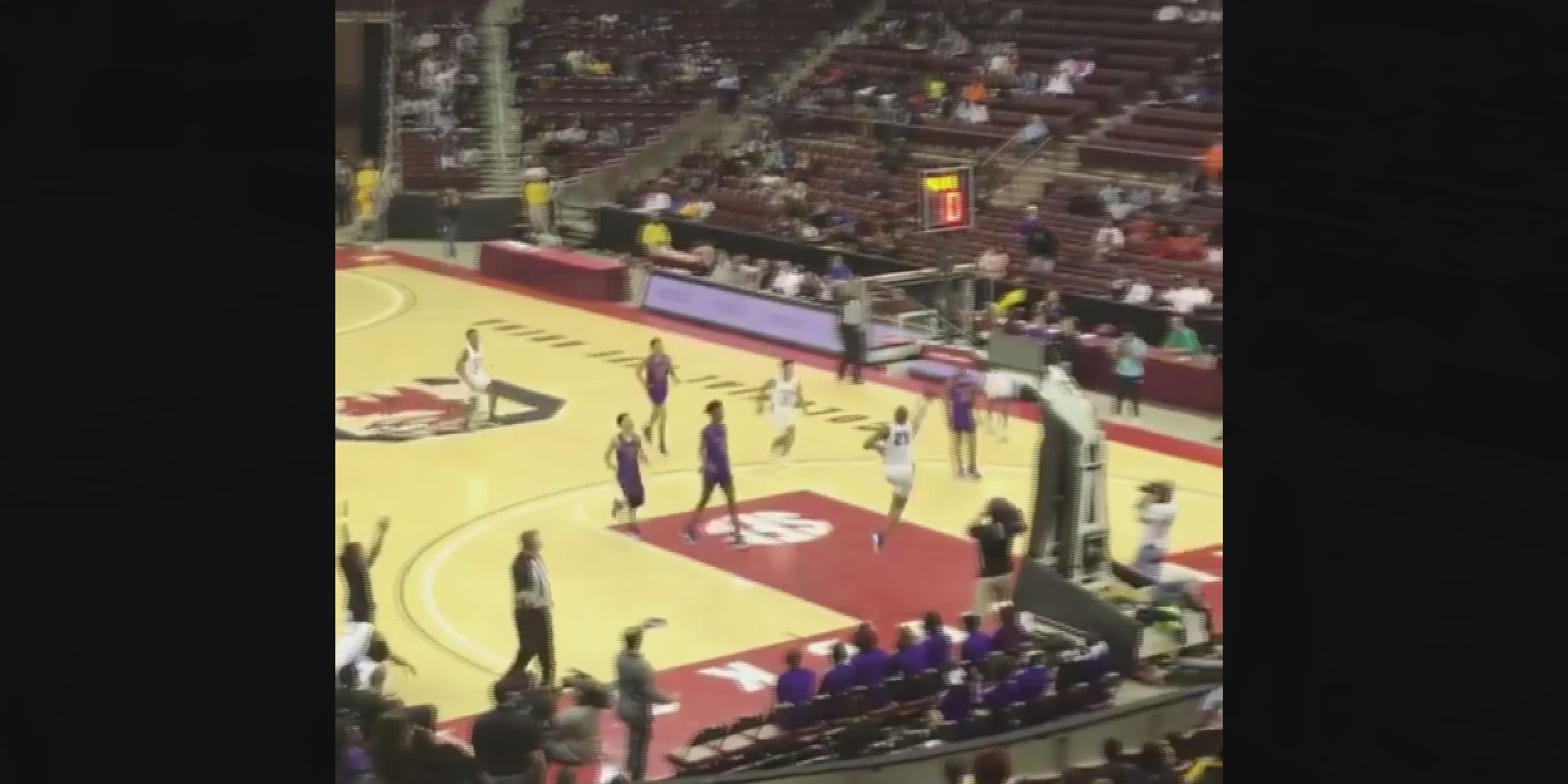 WATCH: SC student with autism gets dream shot in state championship game
