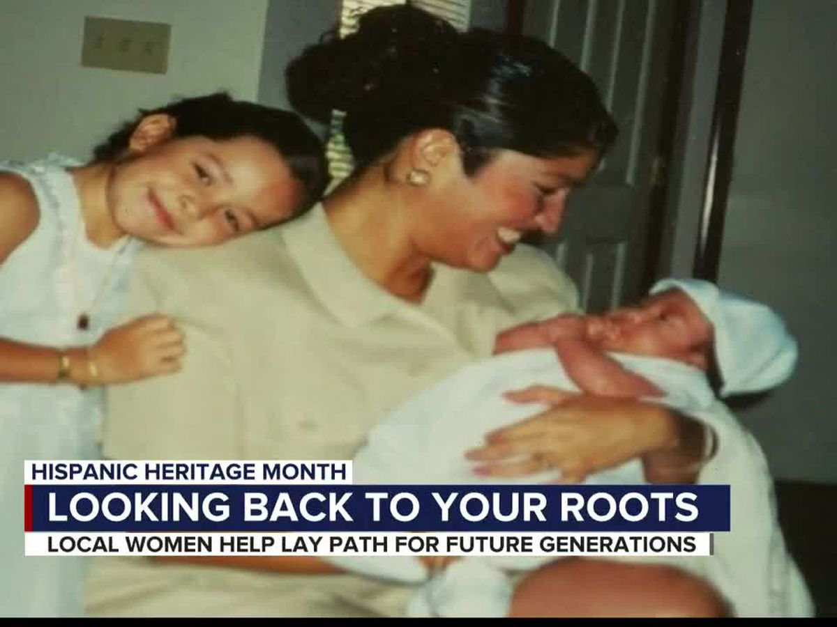 Tucson sisters celebrate mother who paved way to success