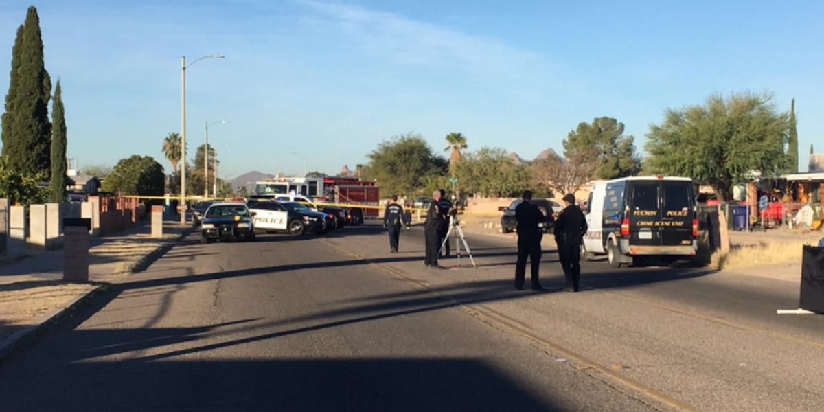 Policía investiga homicidio al lado sur de Tucson