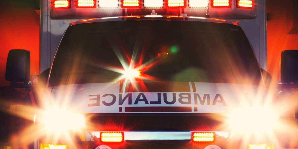 Authorities respond to near drowning on Tucson's southwest side