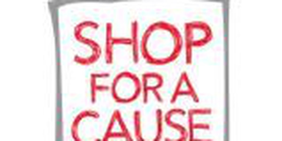 Macy's invites Tucsonans to 'Shop for a Cause'