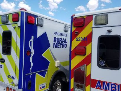 Child survives near drowning west of Sahuarita