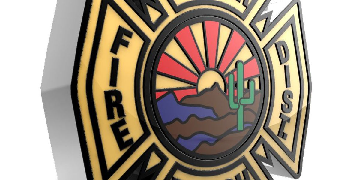 Golder Ranch Fire District is looking to hire firefighters