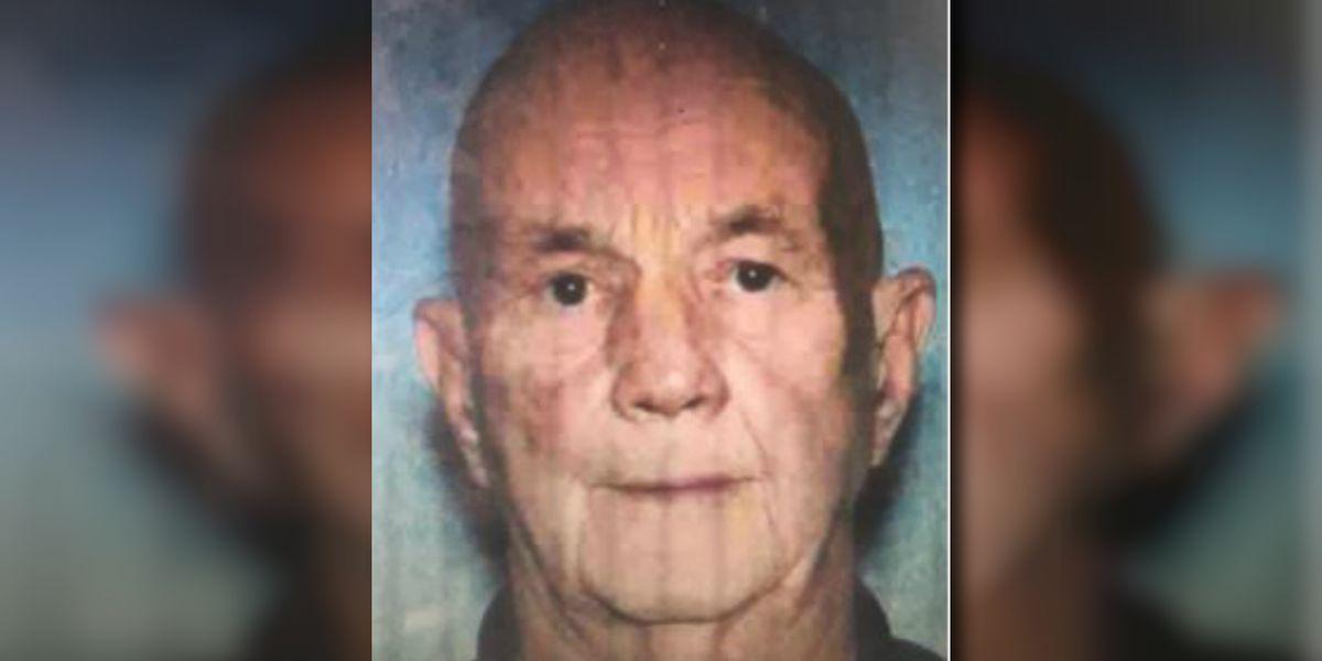 Update: Missing Surprise man found safe