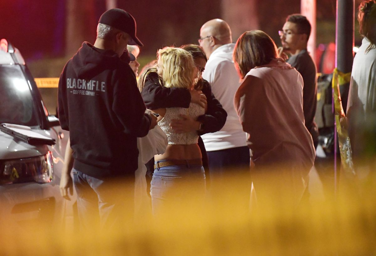 Tucson Gas Prices >> California bar shooting victims included young students, Marine veteran, sheriff's deputy