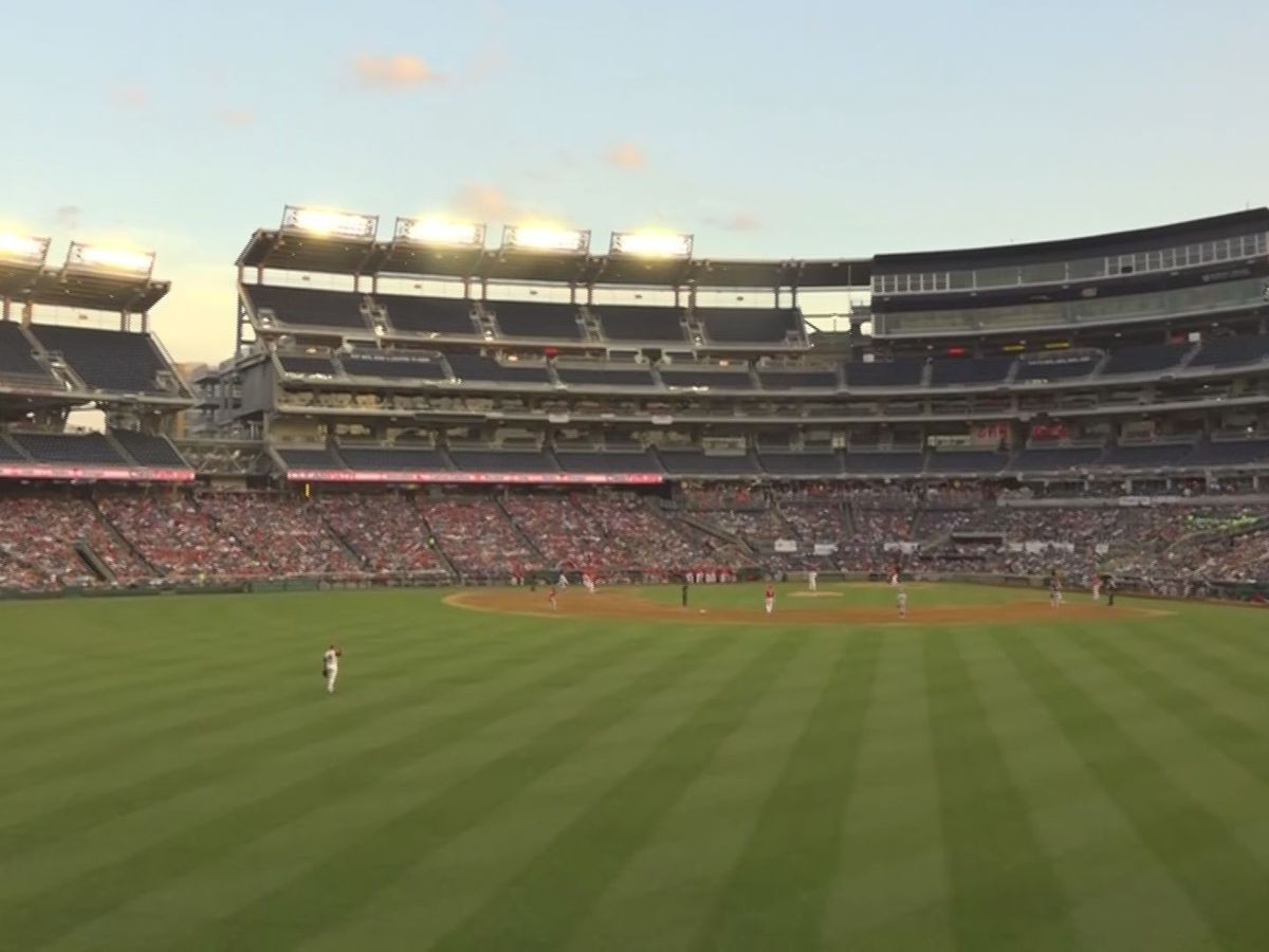 Here's how you can step up to plate with Congressional Baseball Game for Charity canceled