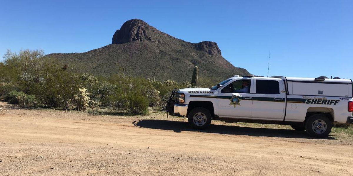UPDATE: Hiker finds skeletal remains in Picture Rocks area