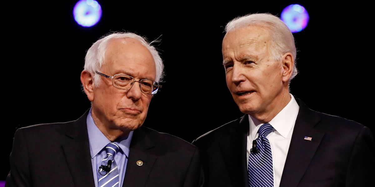 Joe Biden wins Arizona Presidential Preference Election