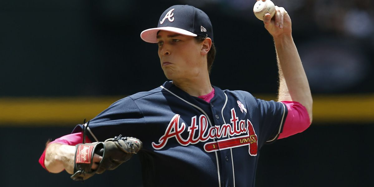 Fried returns to lead Braves to 5-3 win over Diamondbacks