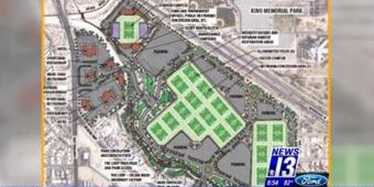 Supervisors must weigh importance of soccer and roads