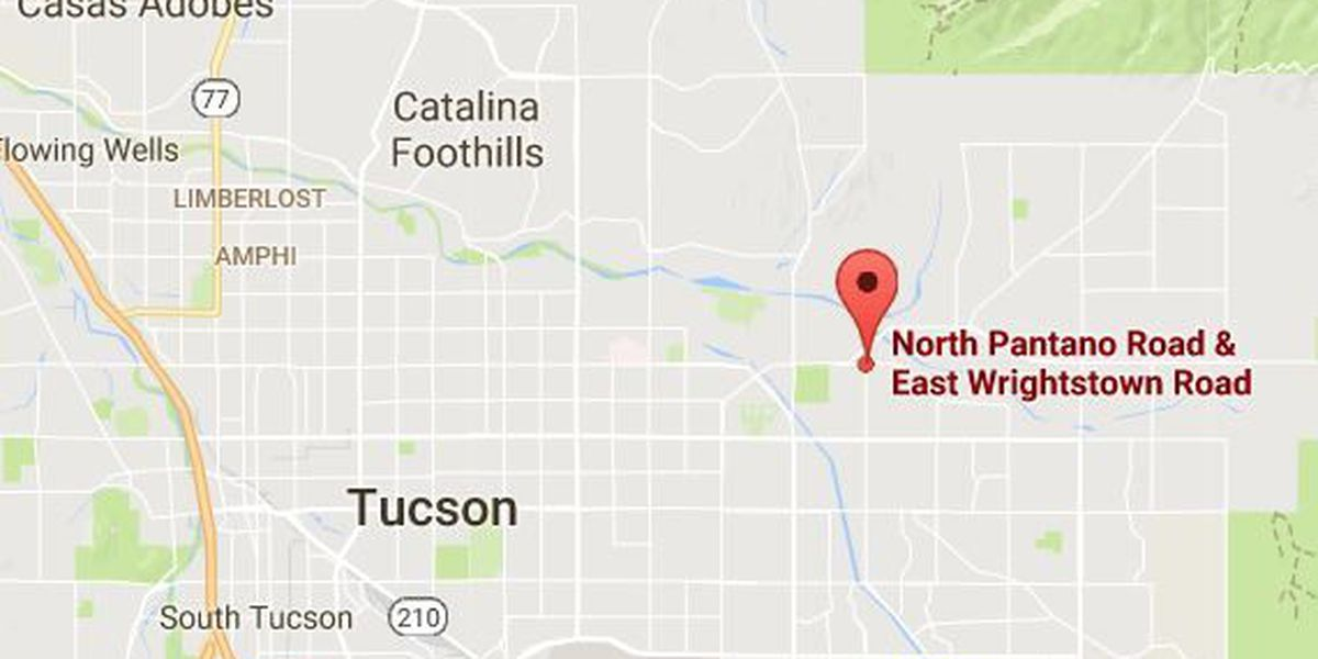 Shooting leads to manhunt on northeast side