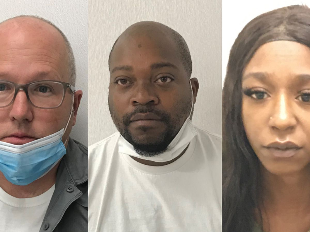 AZDPS detectives arrest three in connection to prostitution of teenage girl